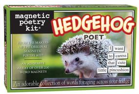 Hedgehog Poet, 602394036438