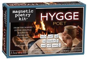 Hygge Poet, 602394036513