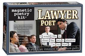 Lawyer Poet, 602394036025