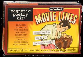 Movie Lines, 602394031549