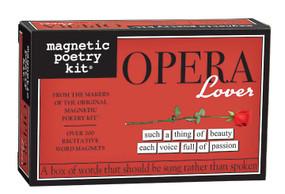 Opera Lover, 602394036339