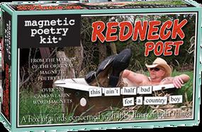 Redneck Poet, 602394031013
