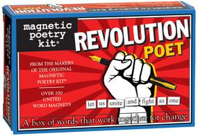 Revolution Poet, 602394036278