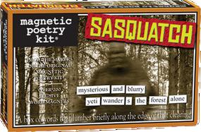 Sasquatch - 602394031006, 602394031006