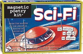Sci-Fi, 602394031037