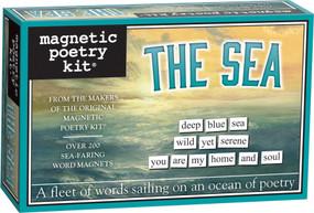 The Sea - 602394036124, 602394036124