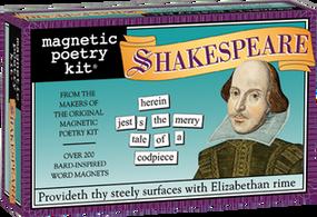 Shakespeare - 602394031297, 602394031297