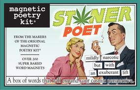 Stoner Poet, 602394031976