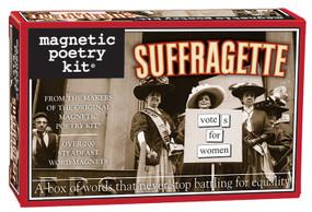 Suffragette, 602394036568