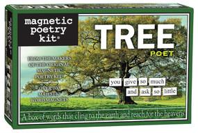 Tree Poet, 602394036537