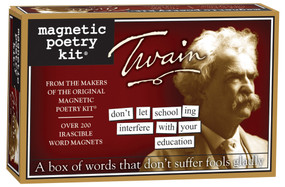 Twain, 602394036209