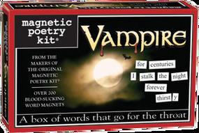 Vampire - 602394031761, 602394031761