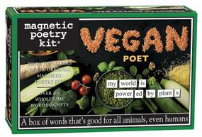 Vegan Poet, 602394036476