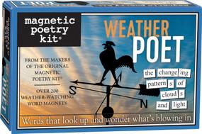 Weather Poet, 602394036070