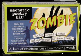 Zombie, 602394031198