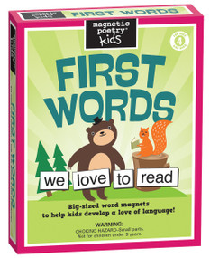 First Words - 602394030146, 602394030146