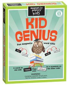 Kid Genius, 602394030030