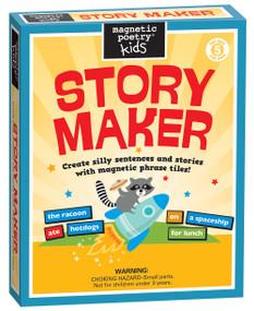 StoryMaker, 602394033857