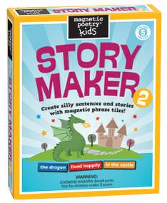 StoryMaker 2, 602394033864