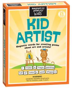 Kid Artist, 602394039002