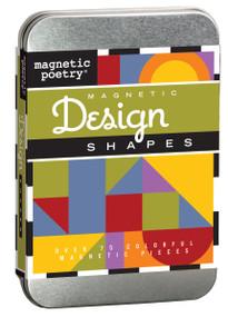 Magnetic Design Shapes (Miniature Edition), 602394030337