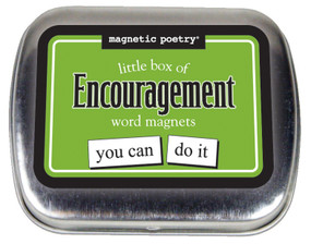 LBW - Encouragement (Miniature Edition), 602394037008