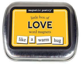 LBW - Love (Miniature Edition), 602394037015