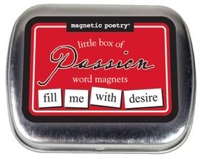 LBW - Passion (Miniature Edition), 602394037039