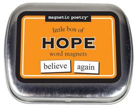 LBW - Hope (Miniature Edition), 602394037046