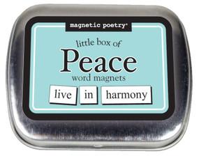LBW - Peace (Miniature Edition), 602394037053