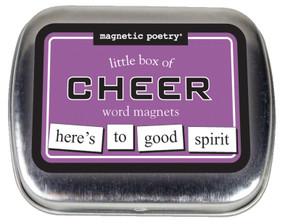 LBW - Cheer (Miniature Edition), 602394037060
