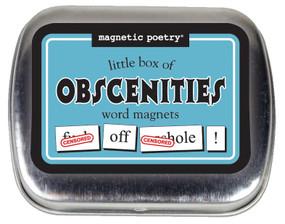 LBW - Obscenities (Miniature Edition), 602394037084