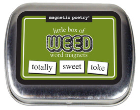 LBW - Weed (Miniature Edition), 602394037114