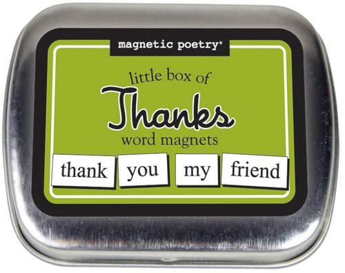 LBW - Thanks (Miniature Edition), 602394037121