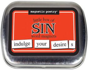 LBW - Sin (Miniature Edition), 602394037145