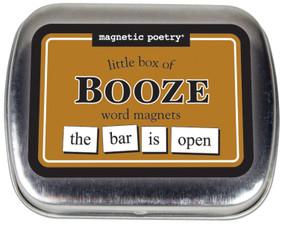 LBW - Booze (Miniature Edition), 602394037152