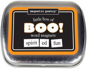 LBW - Boo (Miniature Edition), 602394037213