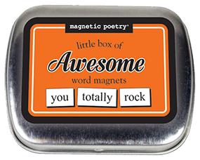 LBW - Awesome (Miniature Edition), 602394037428