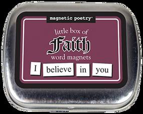 LBW - Faith (Miniature Edition), 602394037442