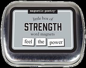LBW - Strength (Miniature Edition), 602394037459