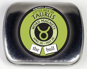 LB Zodiac - Taurus (Miniature Edition), 602394037312