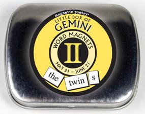 LB Zodiac - Gemini (Miniature Edition), 602394037329