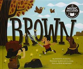 Brown - 9781684101399 by Amanda Doering, Kellan Stover, Erik Koskinen, 9781684101399