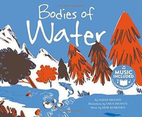 Bodies of Water by Nadia Higgins, Sara Infante, Erik Koskinen, Erik Koskinen, 9781684100118