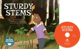 Sturdy Stems - 9781632907882 by Nadia Higgins, Chris Biggin, 9781632907882