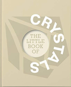 The Little Book of Crystals (Miniature Edition) by Beleta Greenaway, 9781911610618