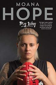My Way by Moana Hope, 9780522871524