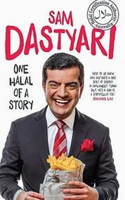 One Halal of a Story by Sam Dastyari, 9780522876413