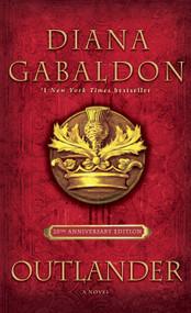Outlander (20th Anniversary Collector's Edition) (A Novel) by Diana Gabaldon, 9780440423201