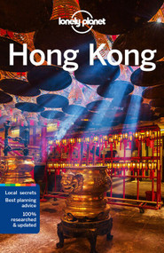 Lonely Planet Hong Kong (Miniature Edition) - 9781788680776 by Lorna Parkes, Lonely Planet, Piera Chen, Thomas O'Malley, 9781788680776